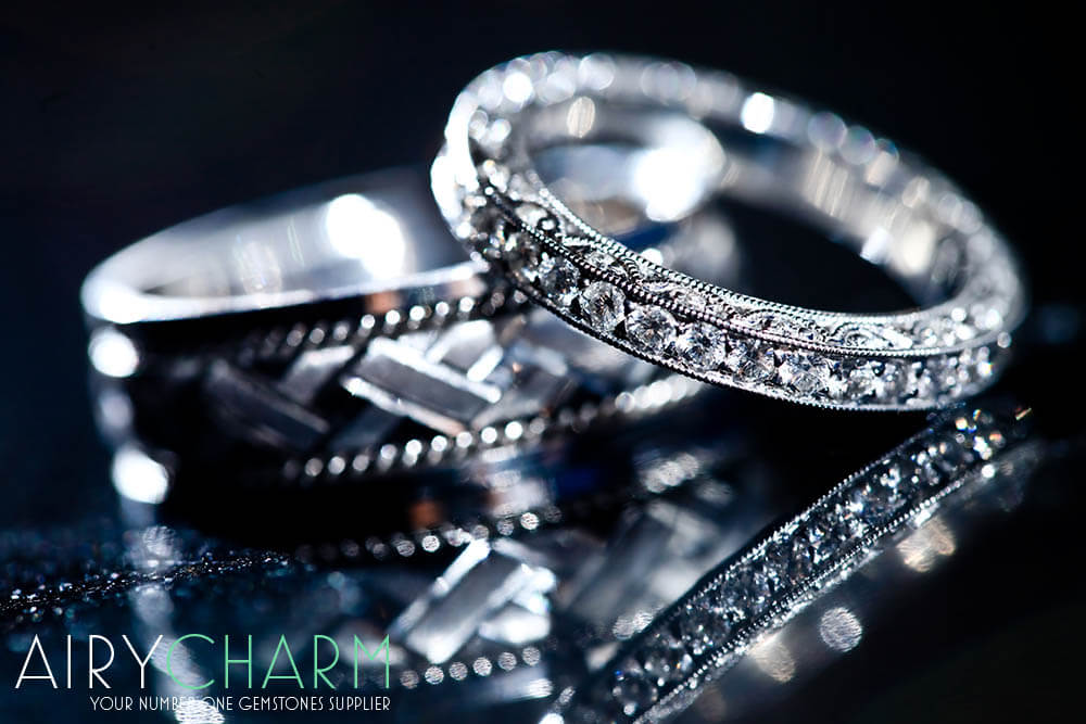 Aries Diamond Benefits