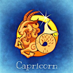 Capricorn Zodiac Sign Birthstones, Traits and Color