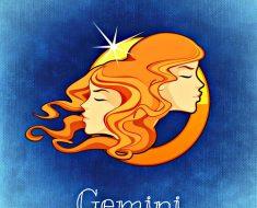 Gemini Zodiac Sign Birthstones, Traits and Color