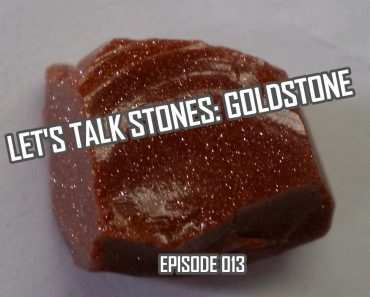 Wholesale Details for Goldstone Beads