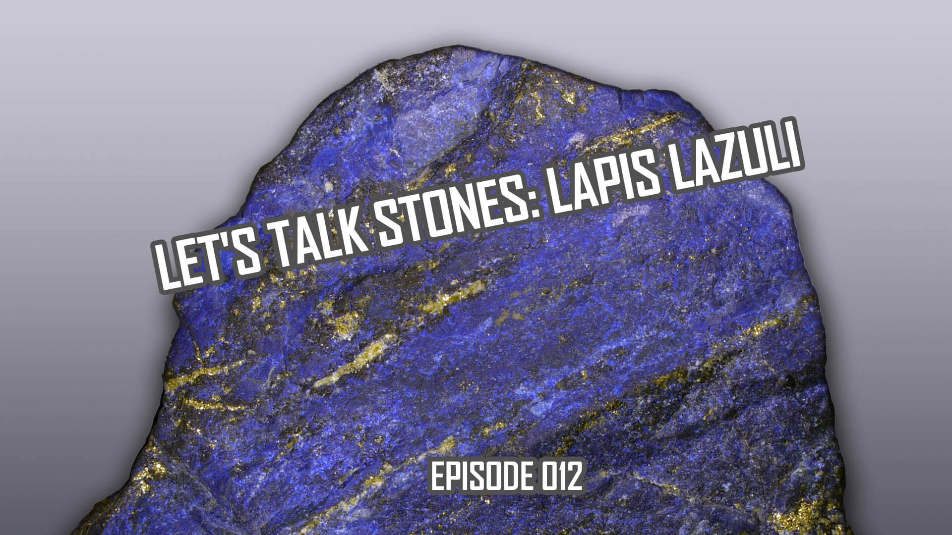 Let's Talk Stones: Wholesale Details for Lapis Lazuli Beads