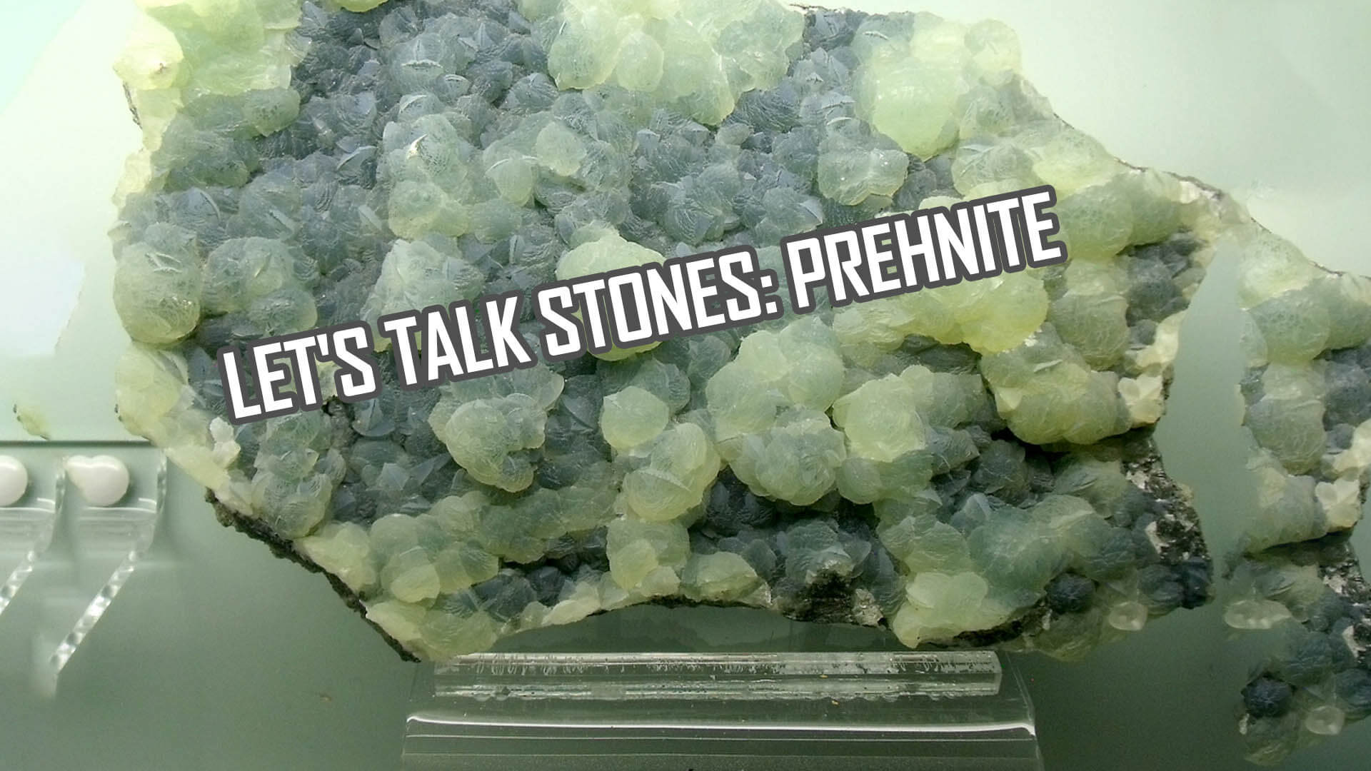 Let's Talk Stones: Wholesale Details for Prehnite Beads
