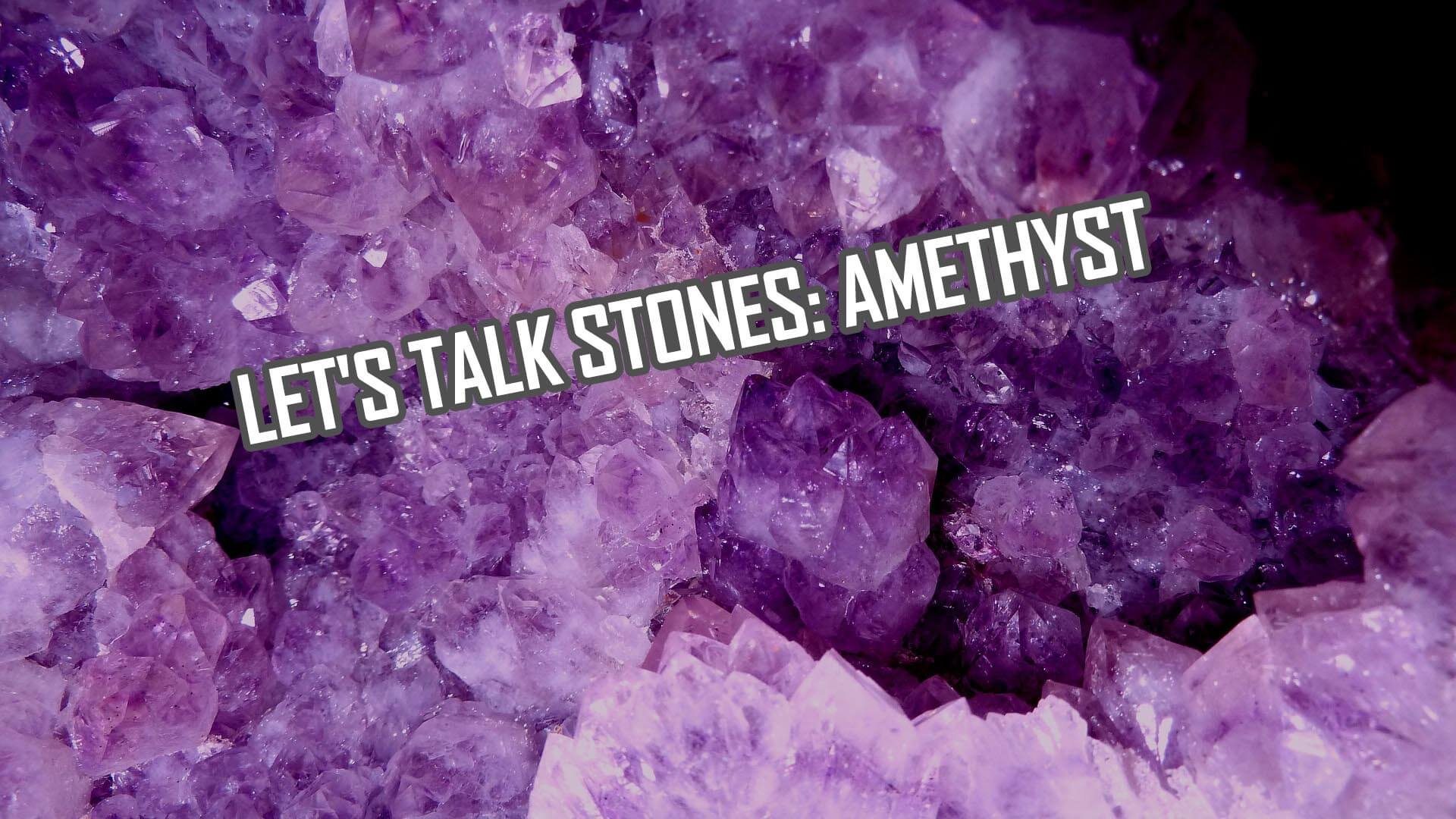 Wholesale Details for Amethyst Beads