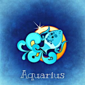 Aquarius Zodiac Sign Birthstones, Traits and Color