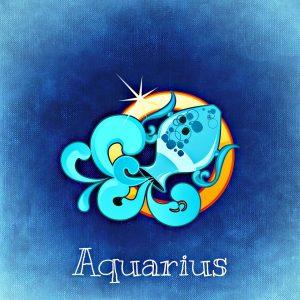 Aquarius Zodiac Sign Birthstones, Traits and Color