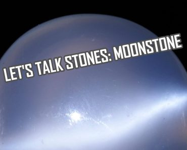 Wholesale Details for Blue Moonstone Beads