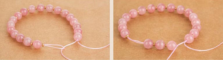 Do It Yourself Bracelet Bead Guide
