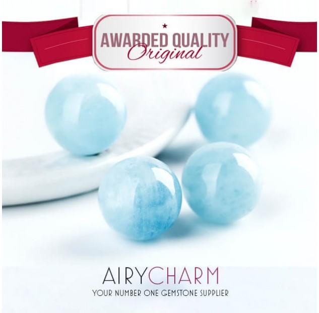 Aquamarine Loose Beads