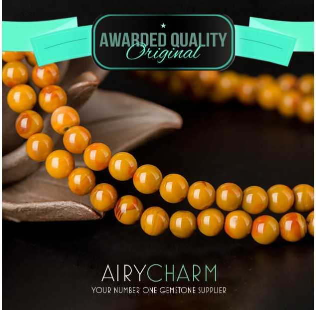 Zhanguo Red Agate Bead Necklace